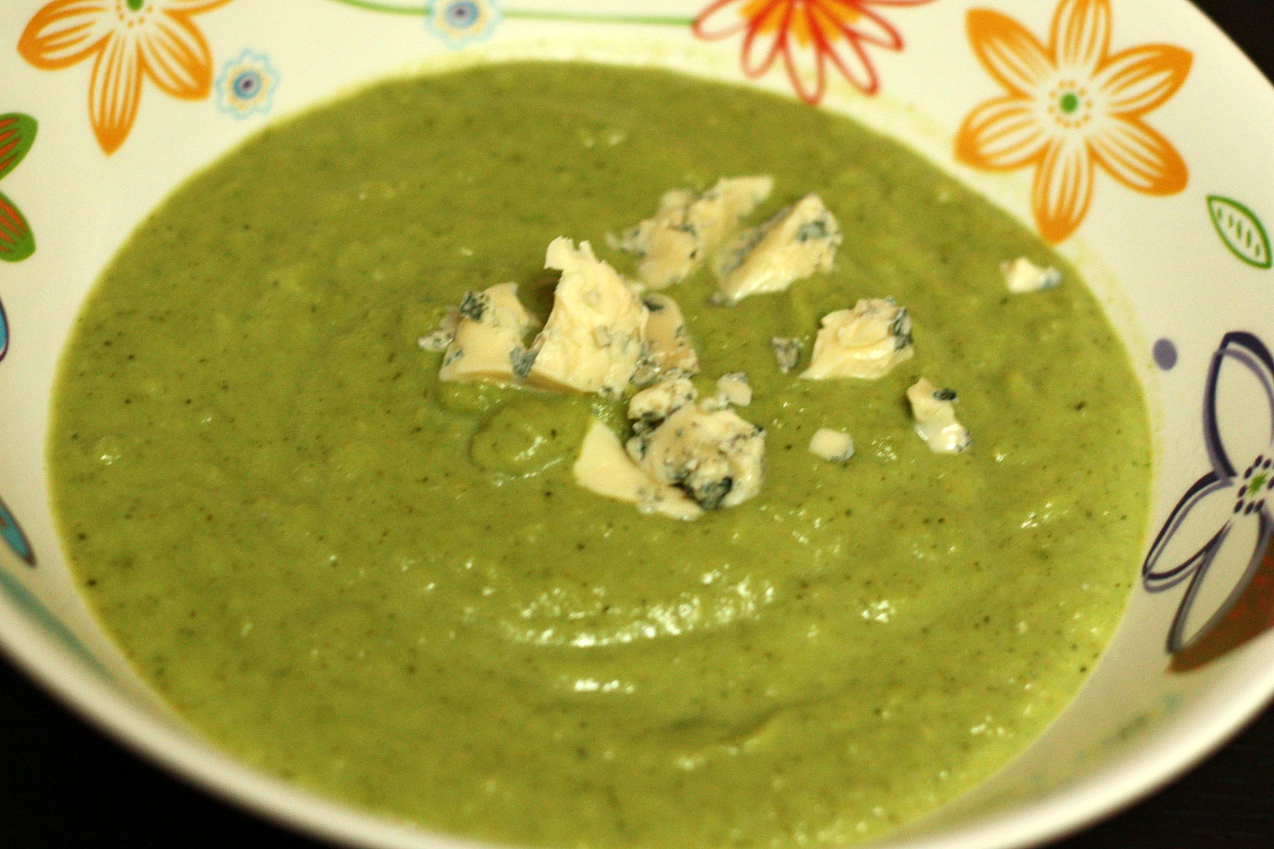 Broccoli Soup