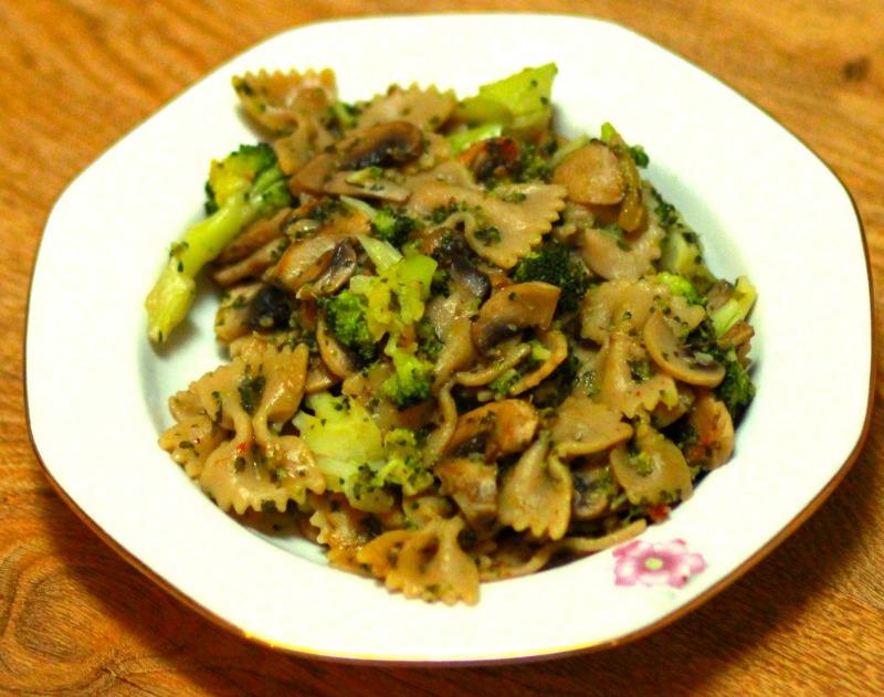 broccoli pasta1