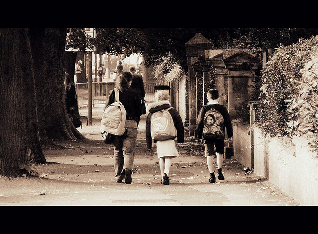 Cum sa facem fata inceputului de scoala?